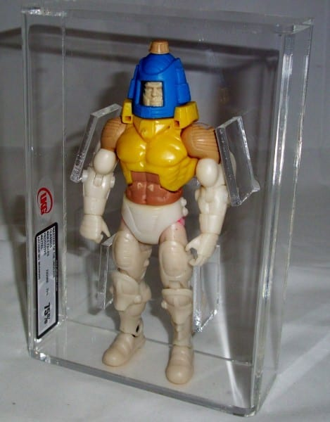 MASTERS OF THE UNIVERSE MODERN LOOSE CLASSICS FIGURE GRADING