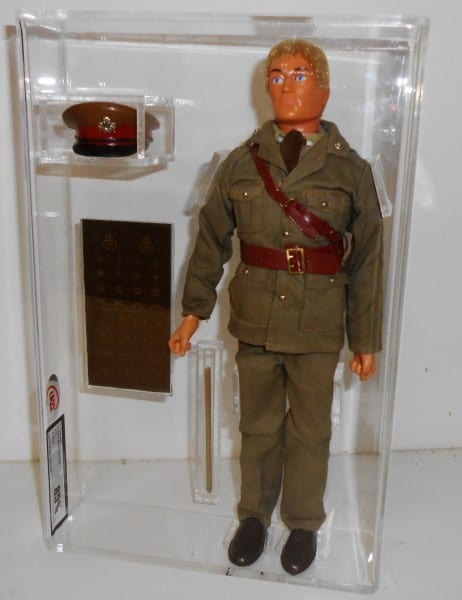 ACTION MAN PALITOY LOOSE DOLL