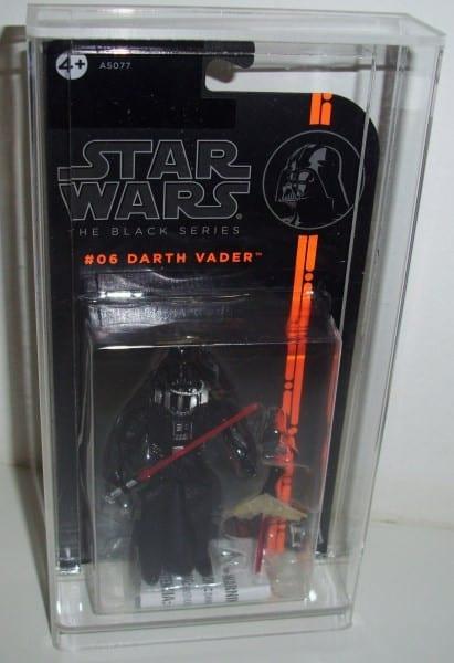 Star Wars Black Series 3.75 inch Display Case