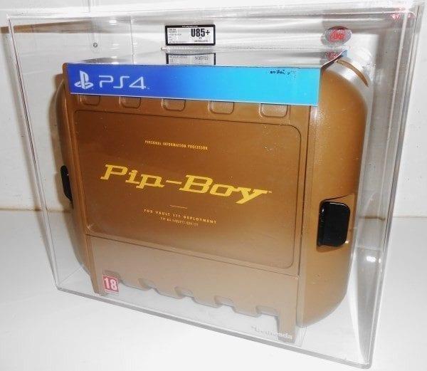 Fallout 4 Pipboy Edition Boxset