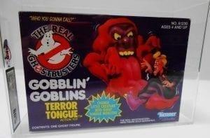 Ghostbusters Goblin Goblins Grading