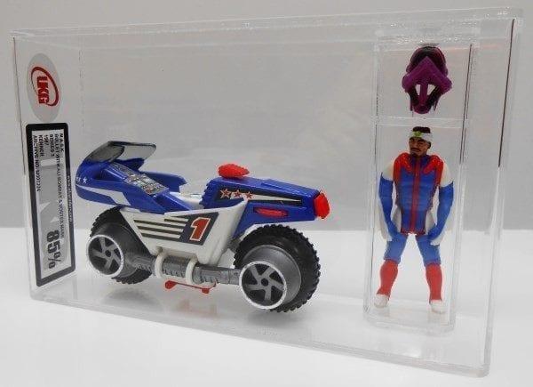 M.A.S.K Loose Vehicle Condor/Bullet/Vampire