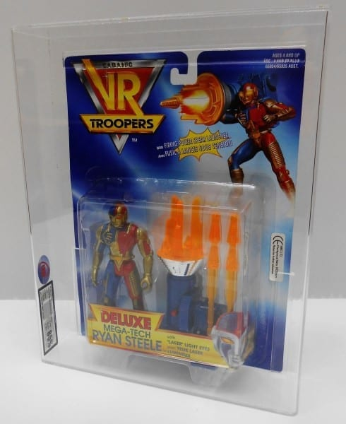 VR TROOPERS MOSC GRADING