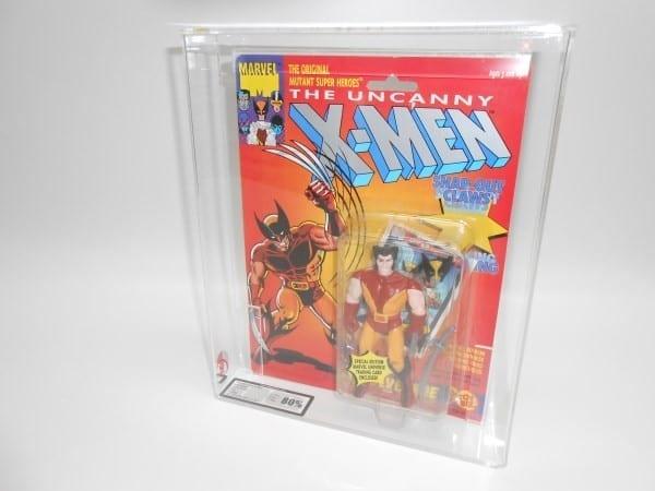 Uncanny X-Men MOC Grading