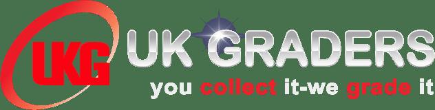 UK Graders Logo